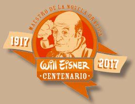 centenario will eisner
