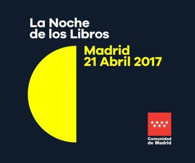 noche libros 2017