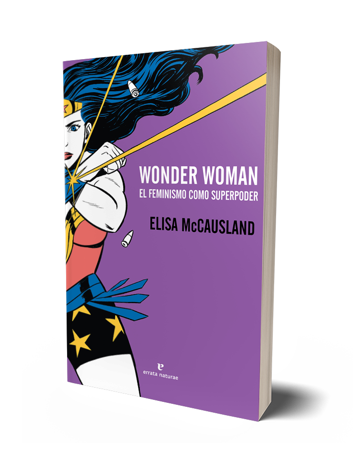 wonder woman feminismo superpoder