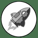 rocket-man project logo