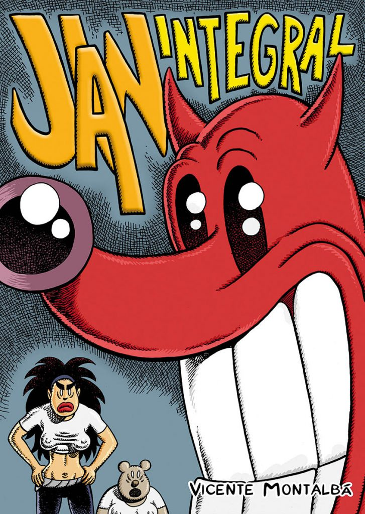 JAW Integral