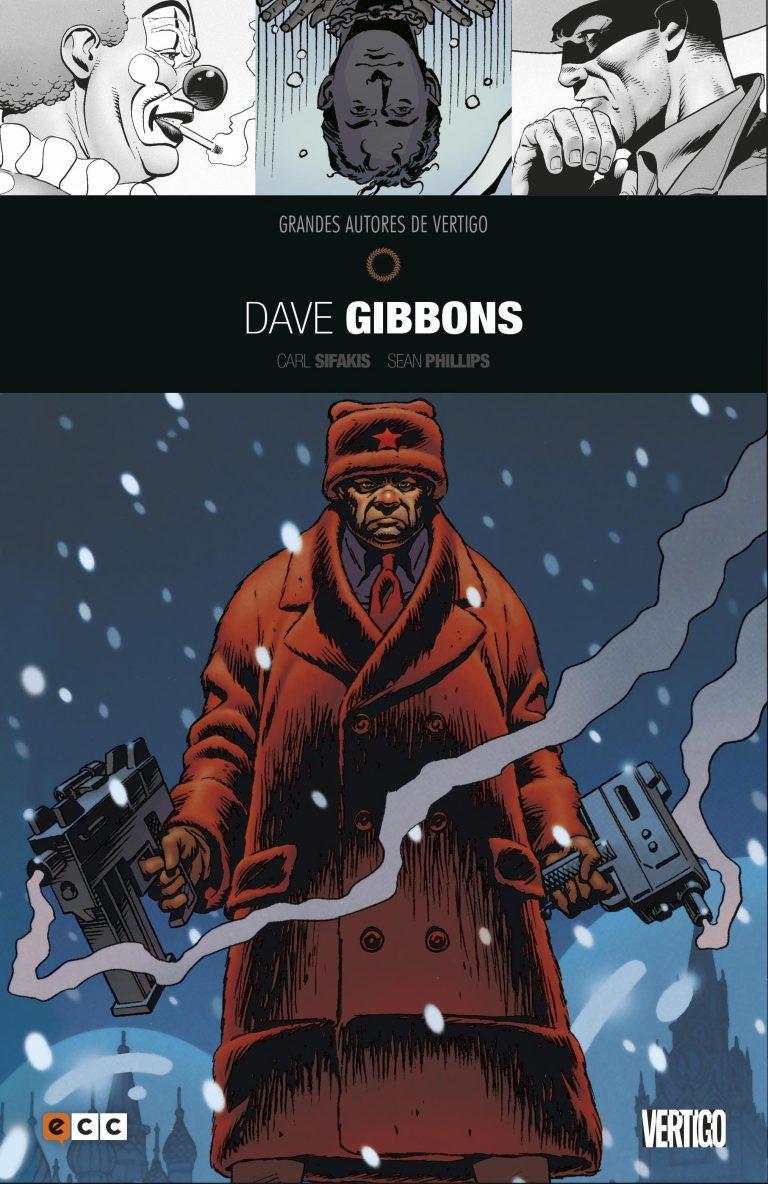 GAV Dave Gibbons