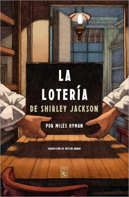 la loteria de shirley jackson