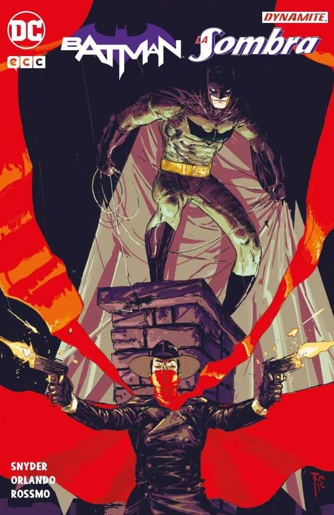 Batman La Sombra