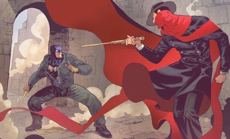 batman shadow