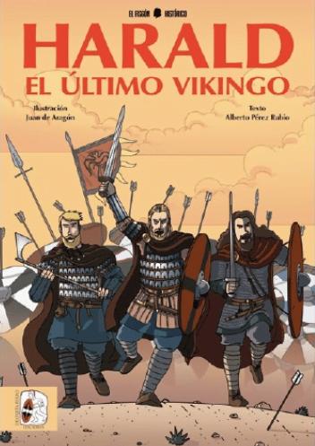 Harald ultimo vikingo