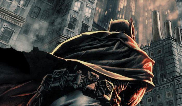 batman bermejo